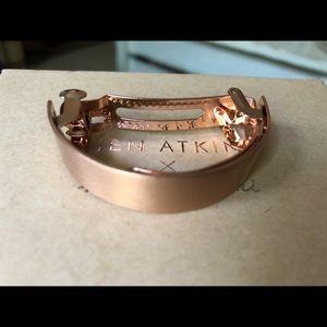 Jen Atkin Rose Gold Ponytail Clip Chloe + Isabel
